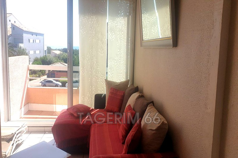 Photo n°5 - Vente appartement Saint-Cyprien 66750 - 80 000 €