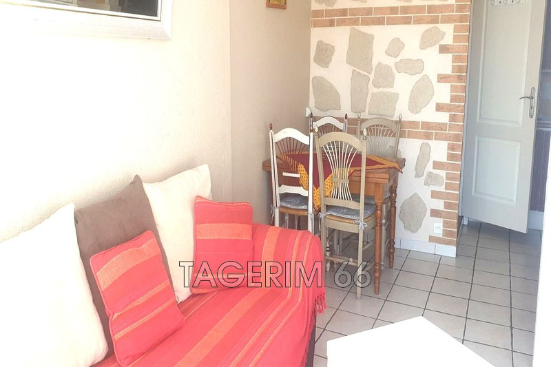 Photo n°3 - Vente appartement Saint-Cyprien 66750 - 80 000 €