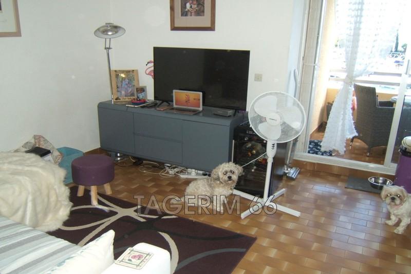 Photo n°3 - Vente appartement Saint-Cyprien 66750 - 76 000 €