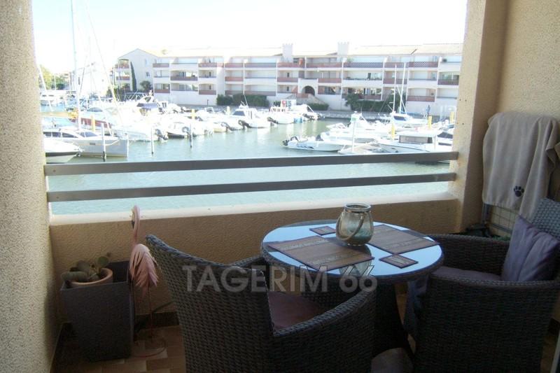 Photo n°6 - Vente appartement Saint-Cyprien 66750 - 76 000 €