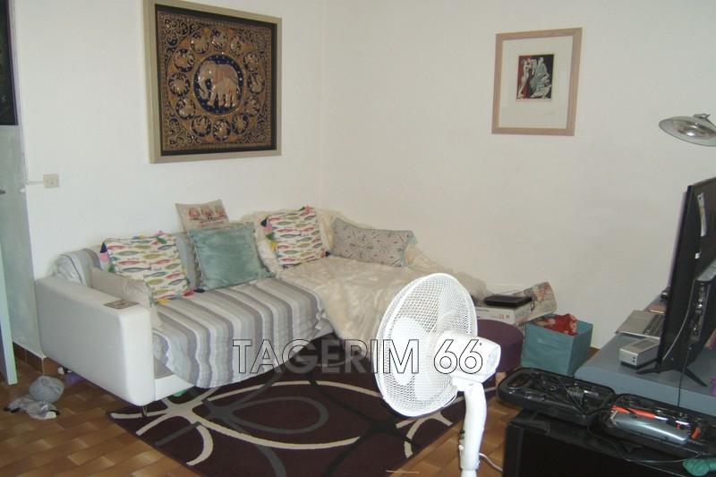Photo n°7 - Vente appartement Saint-Cyprien 66750 - 76 000 €