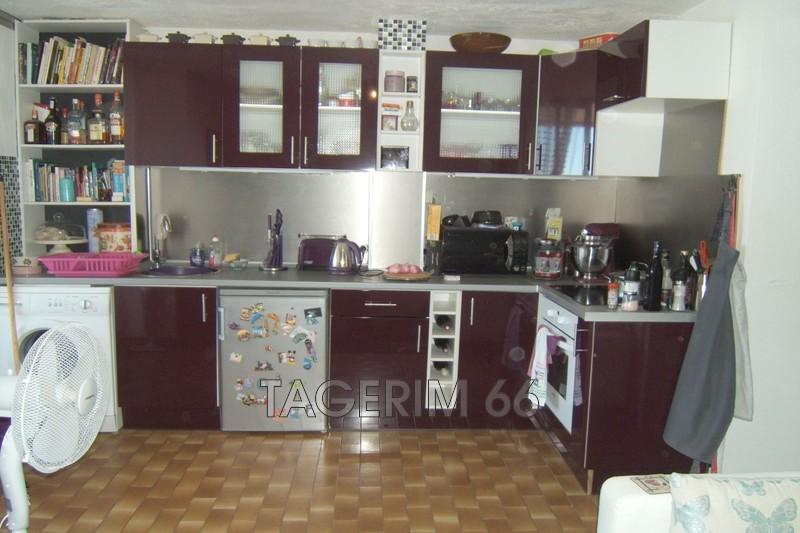 Photo n°8 - Vente appartement Saint-Cyprien 66750 - 76 000 €