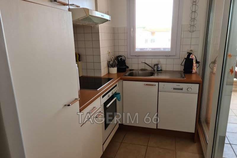 Photo n°4 - Vente appartement Saint-Cyprien 66750 - 243 800 €