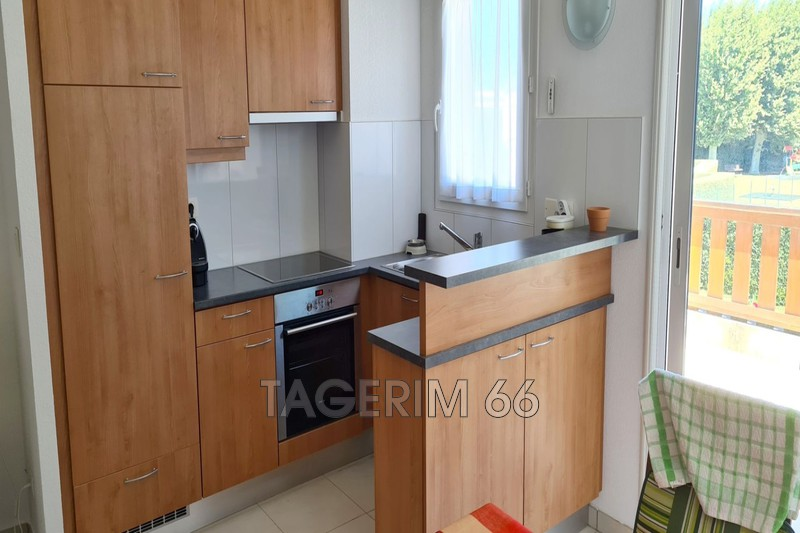 Photo n°2 - Vente appartement Saint-Cyprien 66750 - 245 000 €