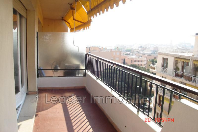 Photo n°6 - Location appartement Antibes 06600 - 1 150 €