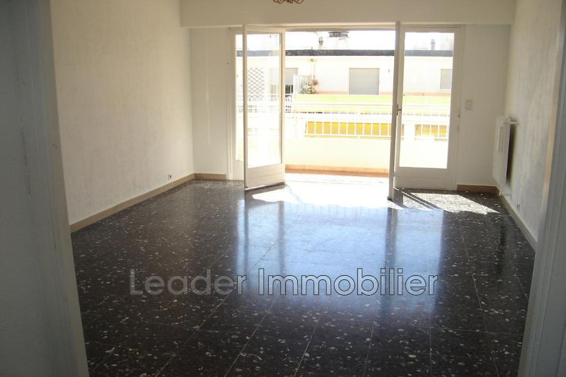 Photo n°7 - Location appartement Antibes 06600 - 1 150 €