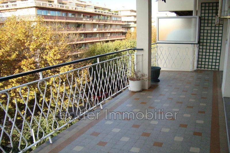 appartement  3 pièces  Antibes Albert 1er  61m² -