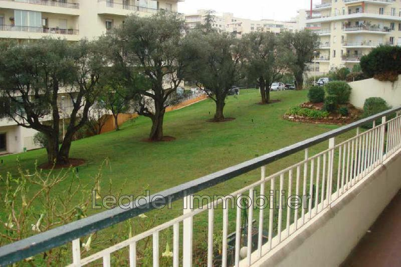 appartement  3 rooms  Antibes 142 chemin des ames du purgatoire  65 m² -