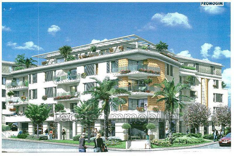 Photo Apartment Antibes Combes,  Hire apartment  2 room   45m²