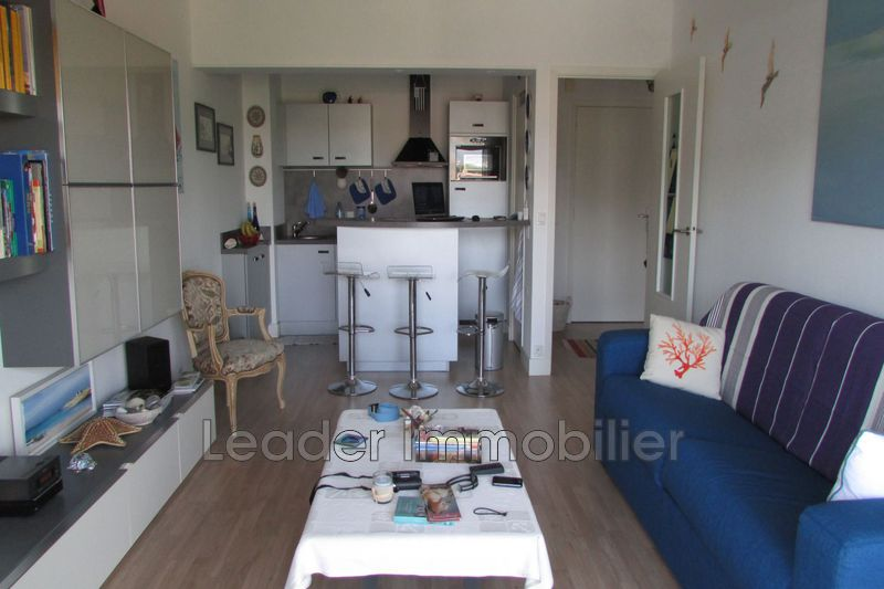 appartement  2 rooms  Antibes Antibes west  49 m² -
