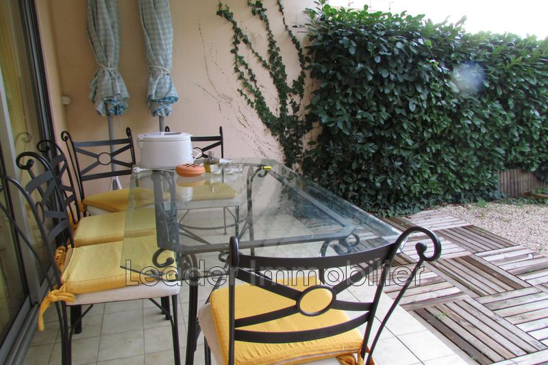 appartement  Antibes Piscine  36 m² -