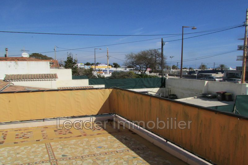 appartement  3 rooms  Antibes East  72m² -