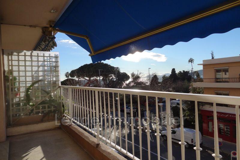 appartement  3 rooms  Juan-les-Pins Pont du lys  57m² -