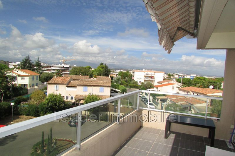 appartement  1 room  Antibes Heights  24m² -