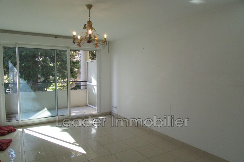 appartement  2 rooms  Juan-les-Pins   37 m² -