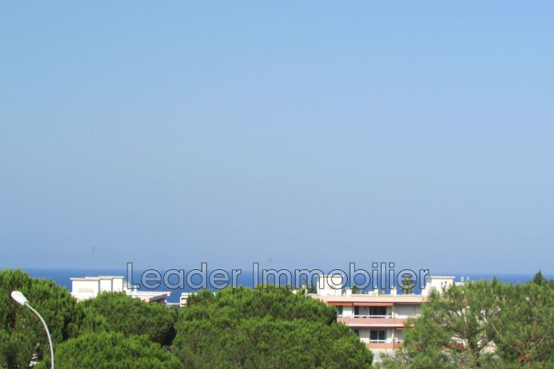 appartement  2 rooms  Antibes Antibes piscine  37 m² -