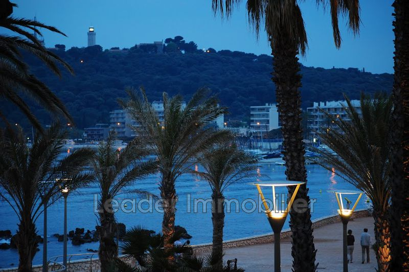 appartement  2 rooms  Antibes Downtown