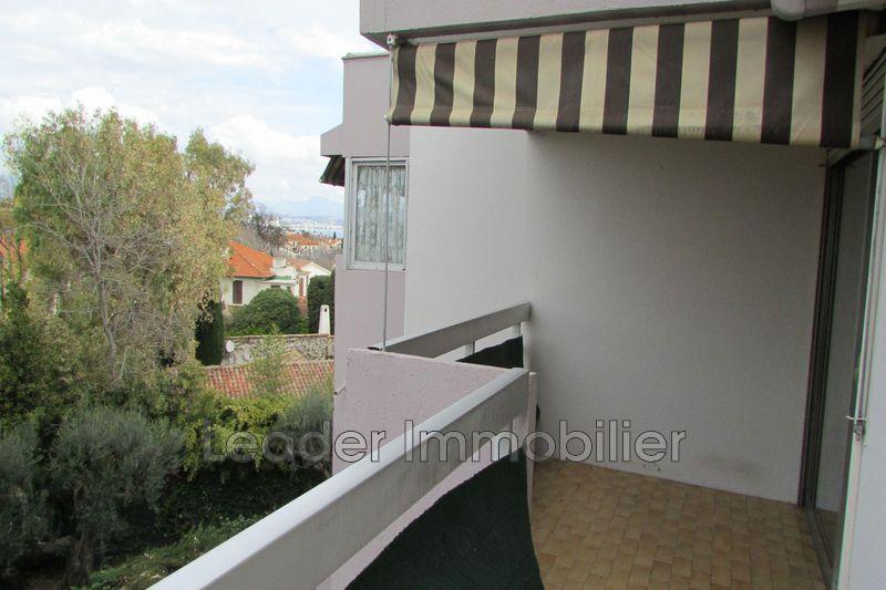appartement  2 pièces  Antibes Fontonne  49m² -