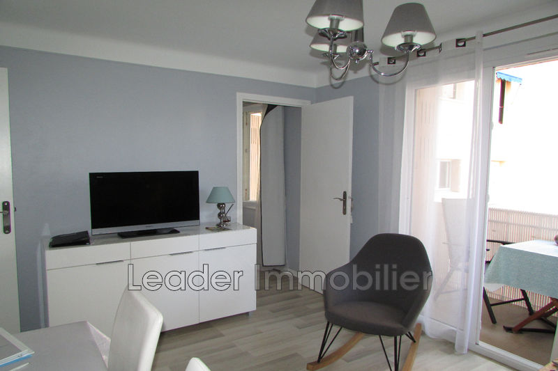 appartement  2 rooms  Juan-les-Pins   40 m² -
