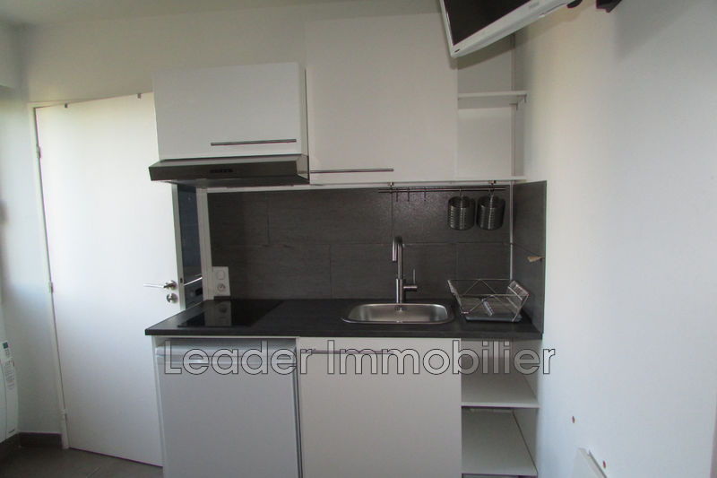 appartement  studio  Antibes Laval  18 m² -