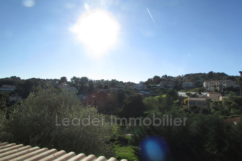 appartement  2 rooms  Antibes Heights  77 m² -