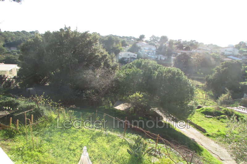 Photo n°2 - Location appartement Antibes 06600 - 730 €