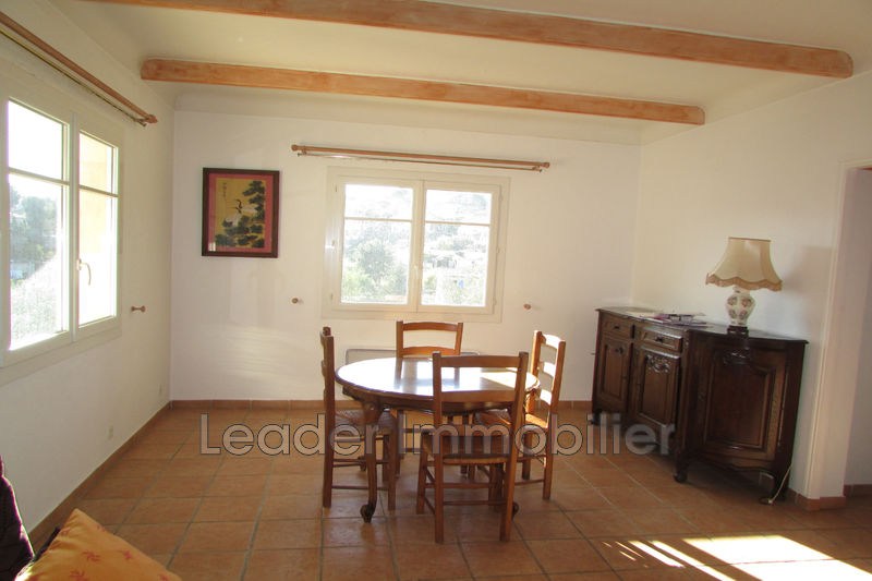 Photo n°5 - Location appartement Antibes 06600 - 730 €