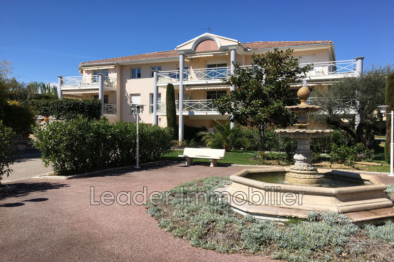 appartement  2 rooms  Antibes Heights  35m² -