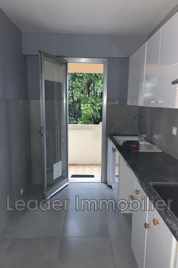 appartement  3 pièces  Antibes Badine  64m² -