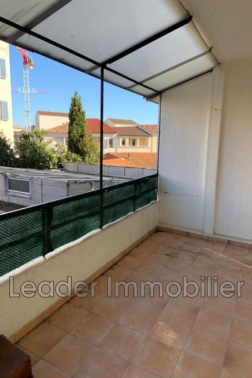 appartement  1 room  Antibes Downtown  33 m² -