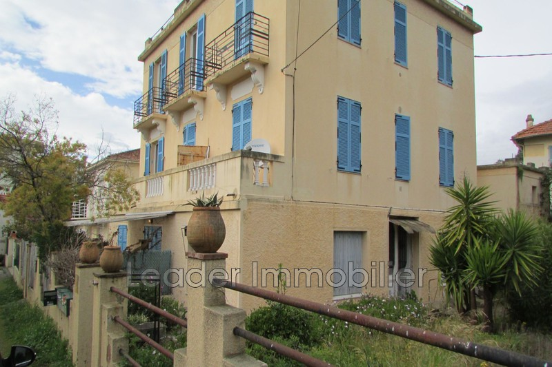 appartement  2 rooms  Juan-les-Pins   38 m² -