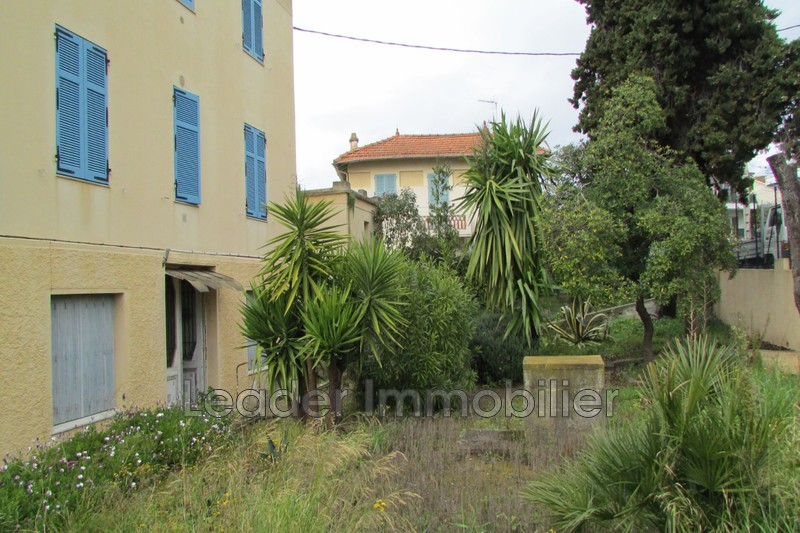 appartement  2 rooms  Juan-les-Pins   45 m² -