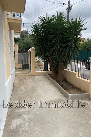 appartement  3 rooms  Antibes Sun king  73 m² -