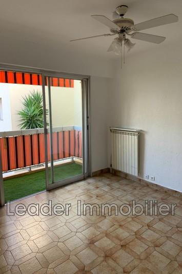 appartement  studio  Antibes Badine  21m² -