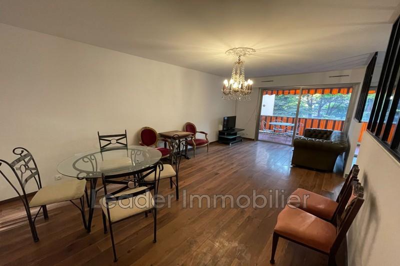 appartement  2 pièces  Antibes Hauteurs  51m² -