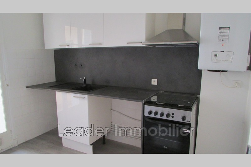 appartement  3 rooms  Antibes Place charles de gaulle  54m² -