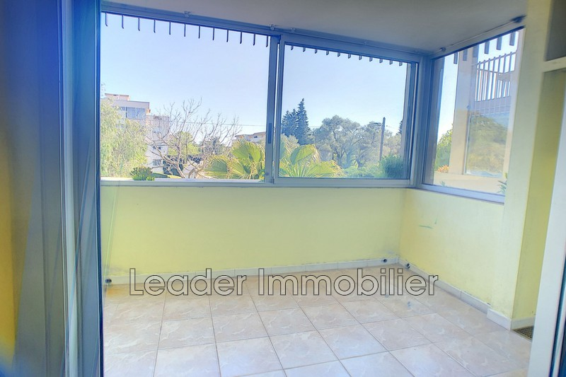 Photo n°2 - Location appartement Antibes 06600 - 770 €