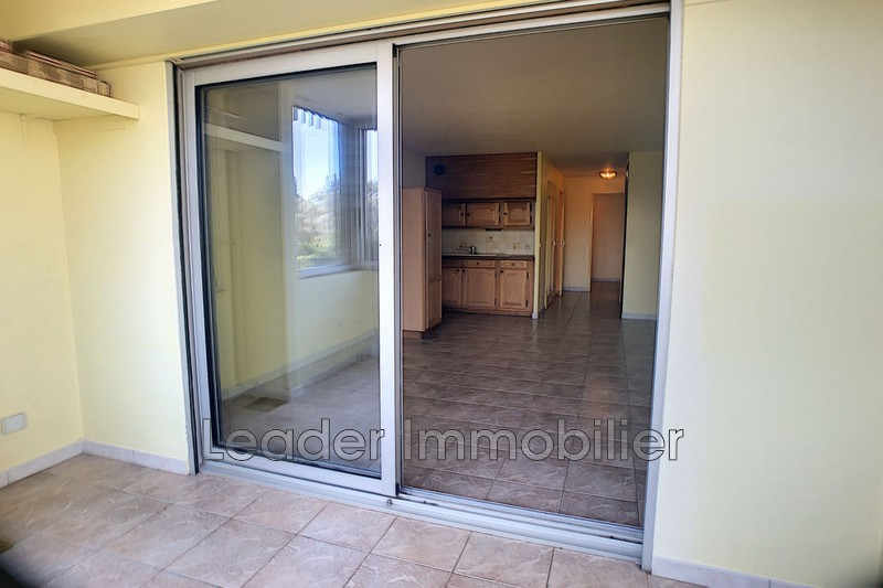 Photo n°4 - Location appartement Antibes 06600 - 770 €