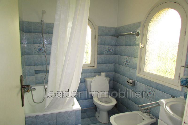 Photo n°4 - Location maison Antibes 06600 - 900 €