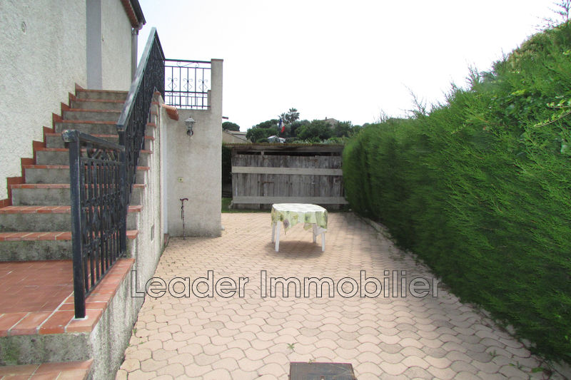 Photo n°7 - Location maison Antibes 06600 - 900 €