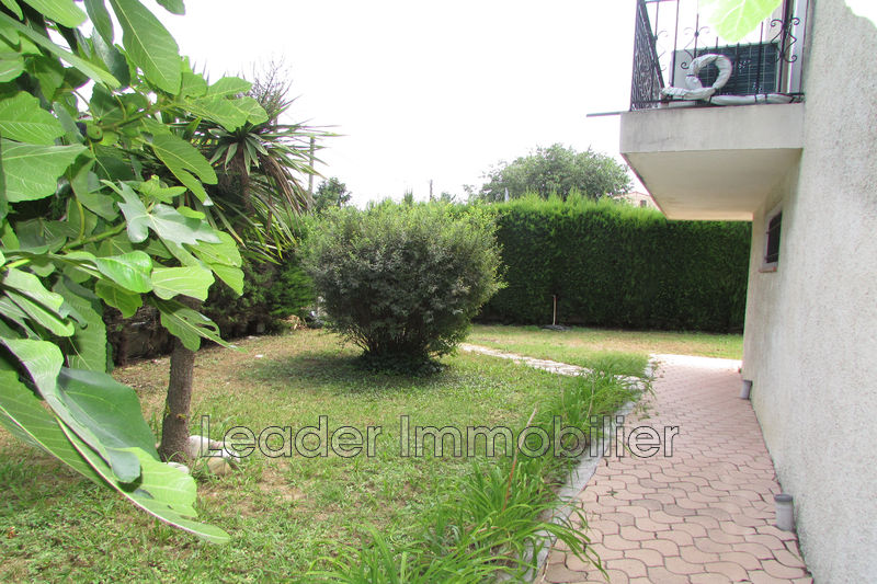 Photo n°1 - Location maison Antibes 06600 - 900 €