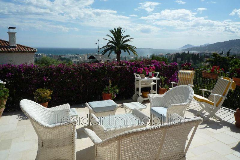 Photo n°2 - Vente Maison villa Antibes 06600 - Prix sur demande