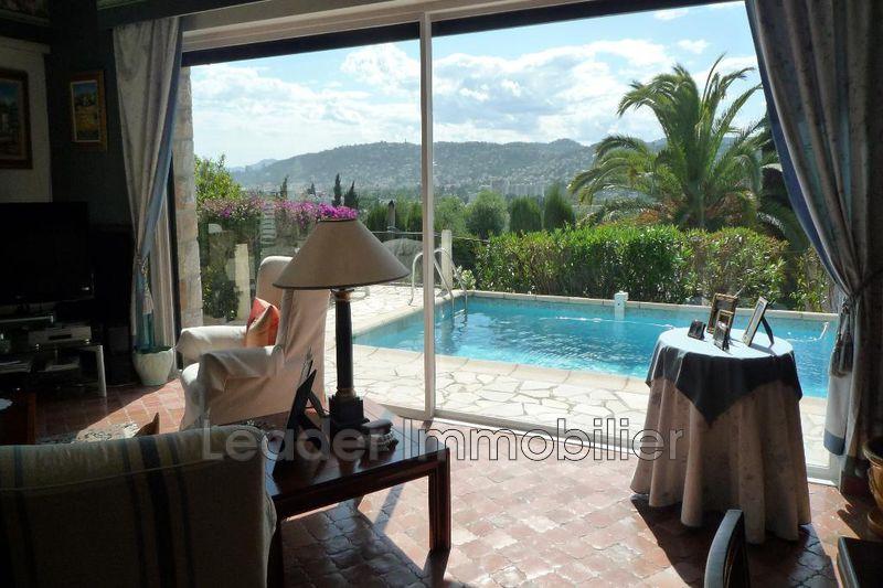 Photo n°5 - Vente Maison villa Antibes 06600 - Prix sur demande