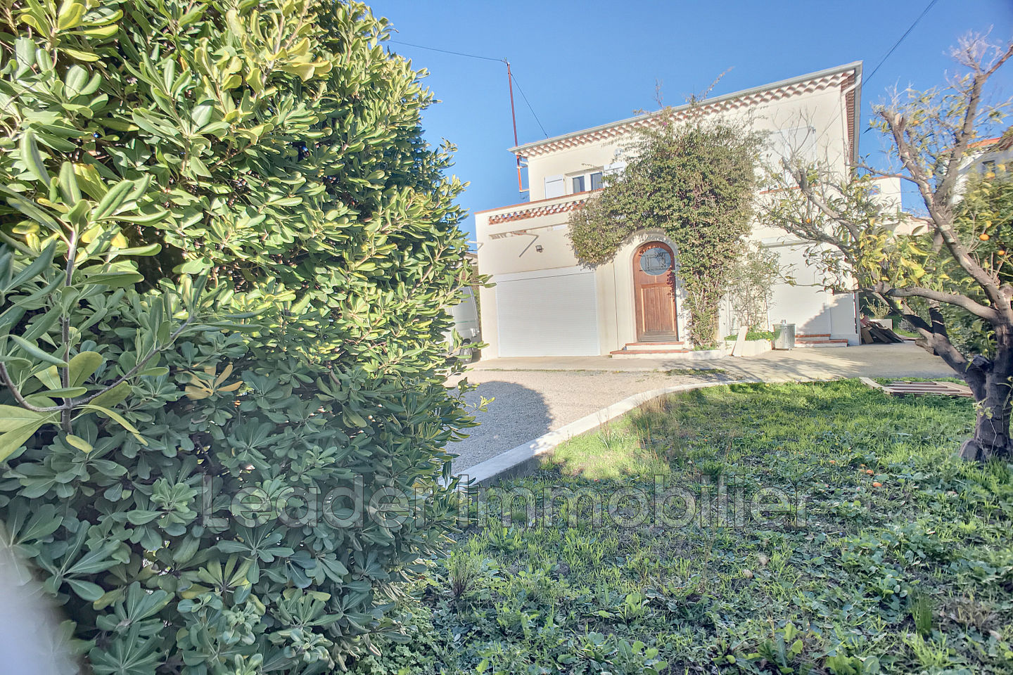 Villa Juan-les-Pins to buy villa 5 bedrooms 135 m²