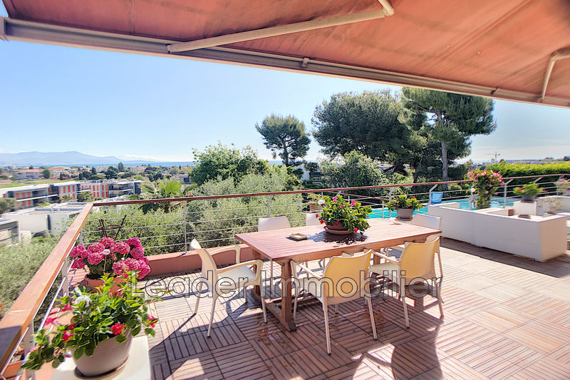 Photo New house Antibes   to buy new house  5 bedroom   300 m²