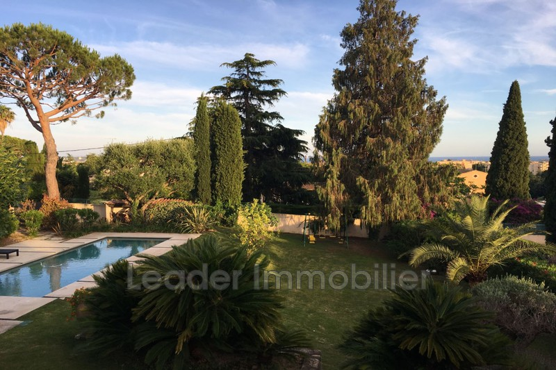 Photo n°2 - Vente Maison villa Antibes 06600 - 1 850 000 €