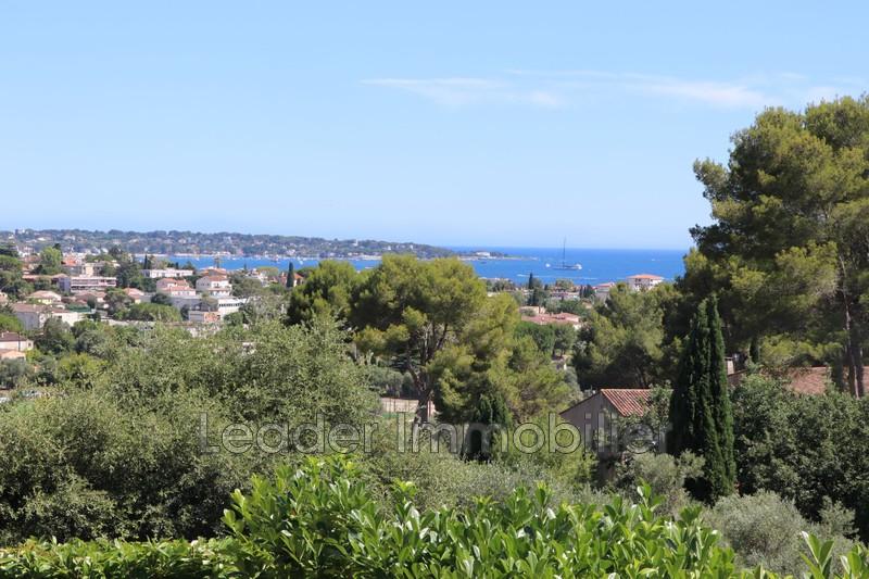 maison  6 pièces  Juan-les-Pins Antibes ouest  238m² -