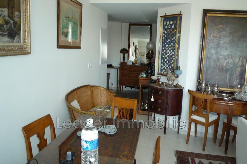 Photo n°5 - Vente appartement Juan-les-Pins 06160 - 790 000 €
