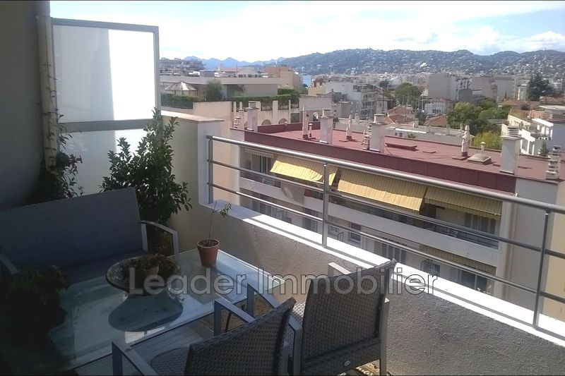 Photo n°6 - Vente appartement Juan-les-Pins 06160 - 790 000 €