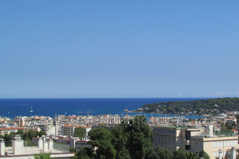 appartement  Antibes Antibes west  84 m² -